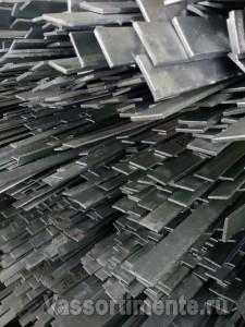 Полоса оцинкованная 4х25 мм ст3 в бухте ГОСТ 9.307-89