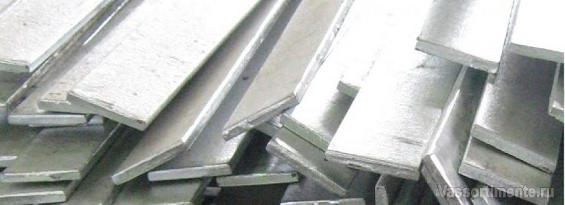 Полоса оцинкованная 3х30 мм в бухте L=6м ГОСТ 9.307-89
