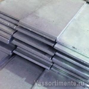Полоса оцинкованная 4х40 мм ст3 в бухтеГОСТ 9.307-89